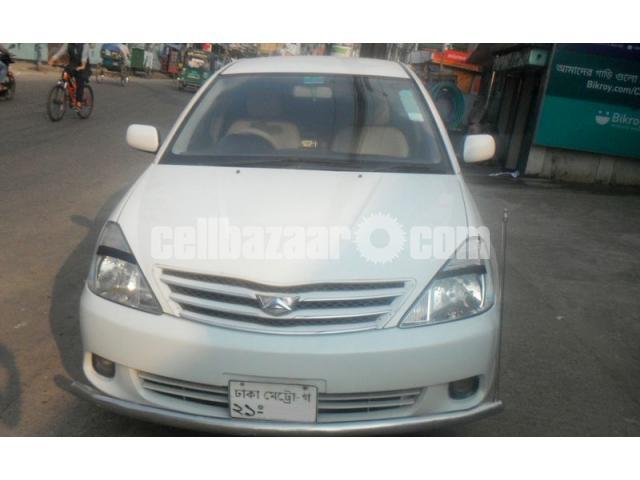 Toyota Allion A15 2004/07 - 1/5