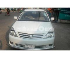 Toyota Allion A15 2004/07