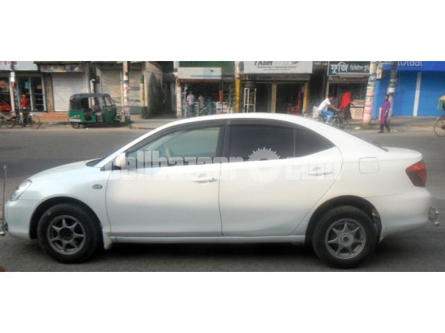 Toyota Allion A15 2004/07 - 3/5