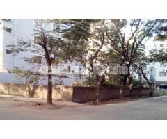 Ready M Block, 5+5=10 Katha Residential plot for sale at Basundhara R/A