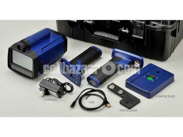 PACECAT Laser Speed Gun With Camera Police Laser Speed Gun For Speed Enforcement(Video Recording) - 1/5
