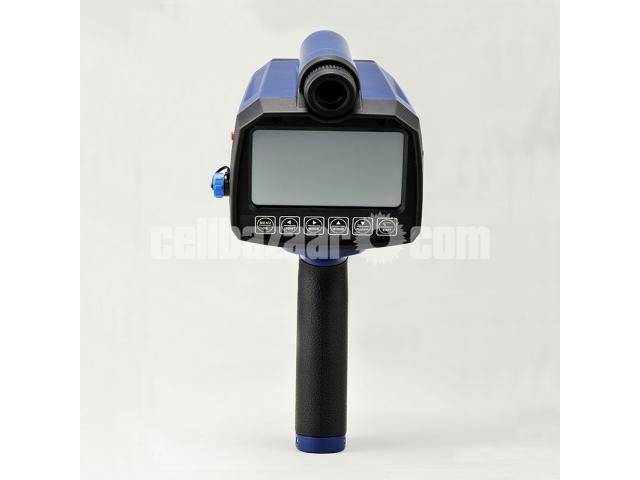 PACECAT Laser Speed Gun With Camera Police Laser Speed Gun For Speed Enforcement(Video Recording) - 4/5