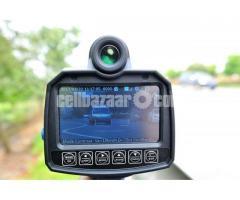 PACECAT Laser Speed Gun With Camera Police Laser Speed Gun For Speed Enforcement(Video Recording) - Image 5/5