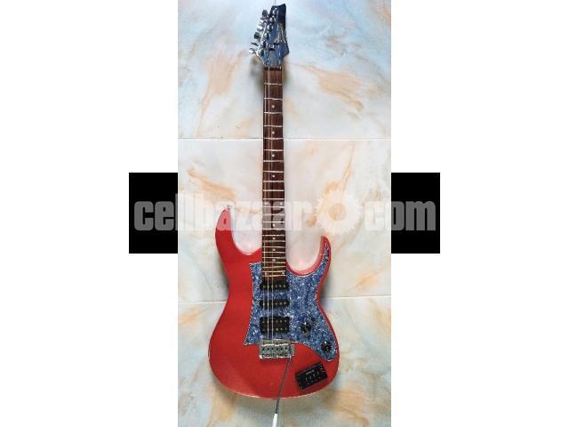 Deviser Lead Guitar - 1/2