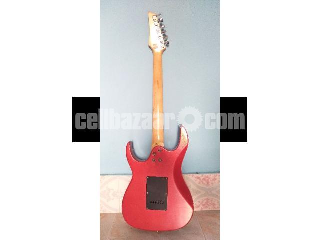 Deviser Lead Guitar - 2/2