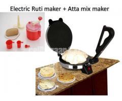 Roti Maker+ Atta Maker Combo offer (New)