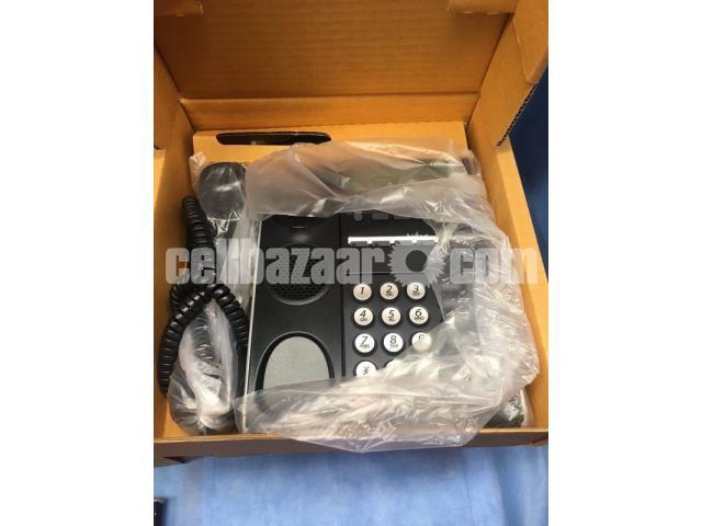NEC DTL-6DE-1 BK TEL DT300 - 1/5