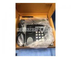 NEC DTL-6DE-1 BK TEL DT300