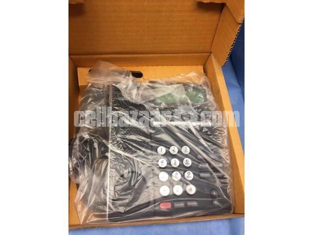 NEC DTL-6DE-1 BK TEL DT300 - 2/5
