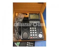 NEC DTL-6DE-1 BK TEL DT300 - Image 3/5