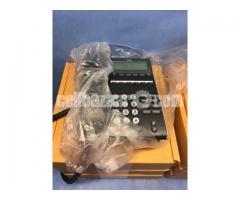 NEC DTL-6DE-1(BK) TEL DT300