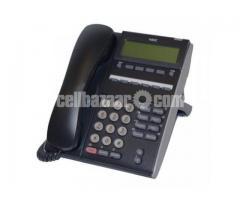 NEC DTL-6DE-1 BK TEL DT300 - Image 5/5