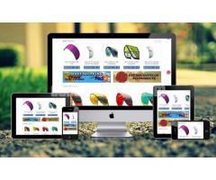 Website Design and Development - Image 1/3
