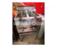 restaurant cookeries Machinery