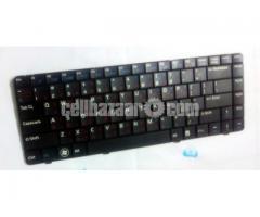 Doel laptop keyboard with Bangla layout