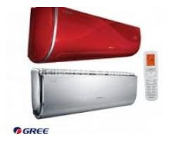 GREE 1.5 Ton Wall Mounted SPLIT AC GS18CT