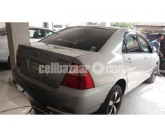 Toyota X Corolla