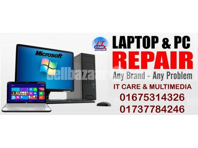Computer & IT Service In Dhaka @ Low Cost - 2/5