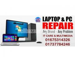 Computer & IT Service In Dhaka @ Low Cost - Image 2/5