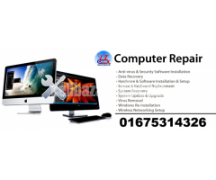Computer & IT Service In Dhaka @ Low Cost - Image 4/5