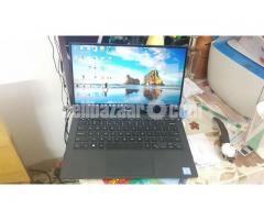 DELL XPS 13 4K Touch (7th Generation)