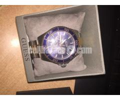 GUESS W0172G3 Analog Watch - Image 1/5
