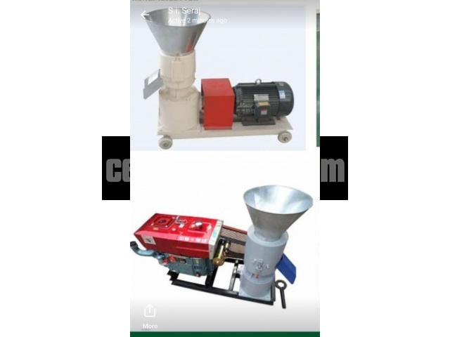 Poultry feed machine - 3/3