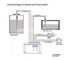 Automatic Pump Controller (Simple)