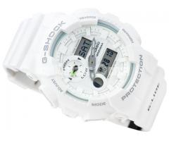 WW0152 Original Casio G-Shock G-Glide Sports Watch GAX-100A-7A
