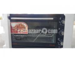 ESQUIRE ELECTRIC OVEN-30 L
