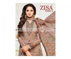 Zisa - Flora 3 (Indian)