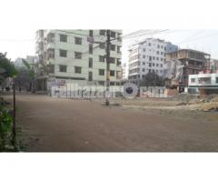 রামপুরা বনশ্রী ব্লক এম ঢাকা