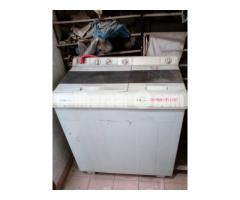 sale of running Washing machine - Image 1/5