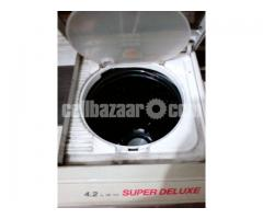 sale of running Washing machine - Image 5/5