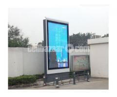 Outdoor LED Video Wall Display Price bd