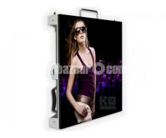 INDOOR Smart Video LED Wall Display bd price
