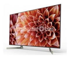 SONY BRAVIA 85X8500F HDR 4K ANDROID TV