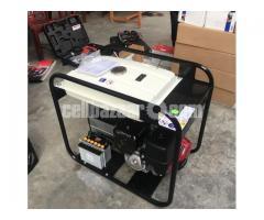 Generator ELEMAX EX Series