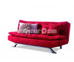 Sofa Cum Bed - Image 2/2