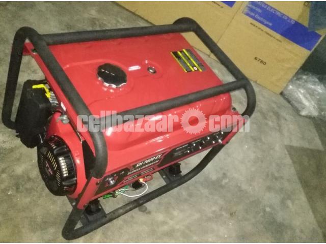 Portable Elemax Generator - 3/5