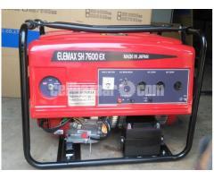 Portable Elemax Generator - Image 4/5