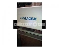 ceragem (সেরাজেম)