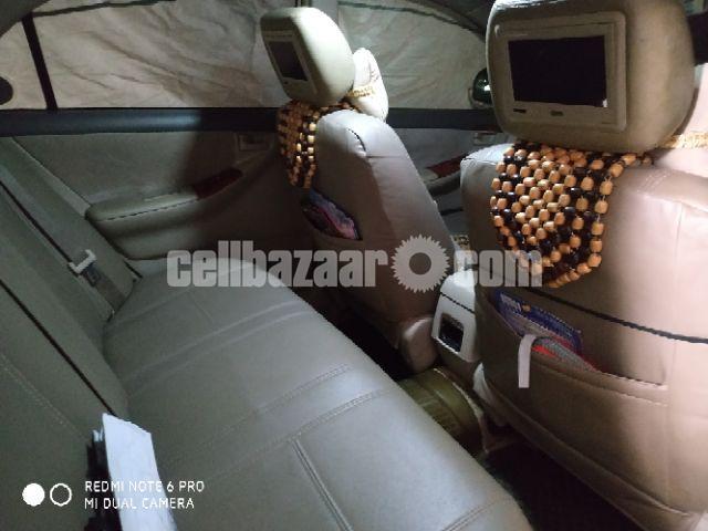 Toyota 2005 Corolla X Premium Personally Driven - 4/4