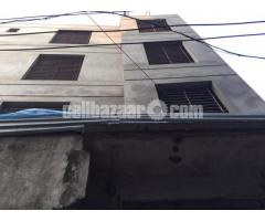 Commercial Space for Rent in Malibag - Image 4/5