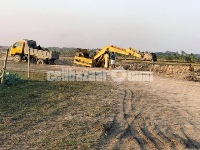 3 katha land for sale in Redeem Purbachal City, Purbachal - 2/5