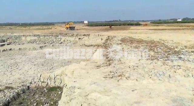3 katha land for sale in Redeem Purbachal City, Purbachal - 3/5