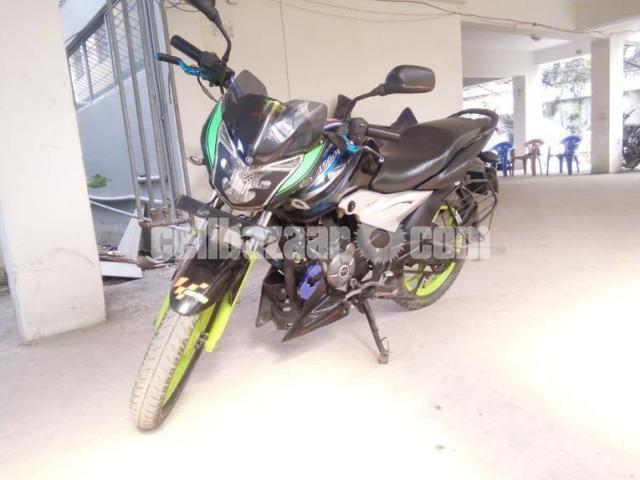 Bajaj discovery 125 cc St - 1/2