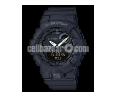 WW0164 Original Casio G-Shock G-Squad Step Tracker Bluetooth Sports Watch GBA-800-1A