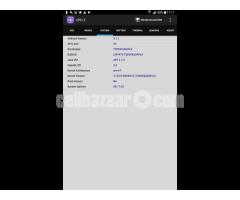 SAMSUNG GALAXY TAB A 7.0/2016/with sim slot.