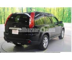 Xtrail 2011 2000 cc - Image 3/4